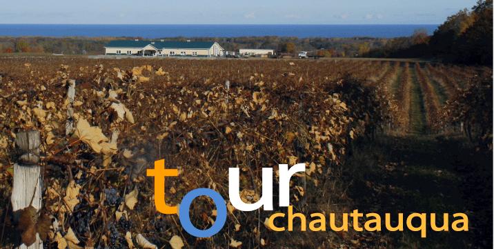 - Chautauqua County Visitors Bureau