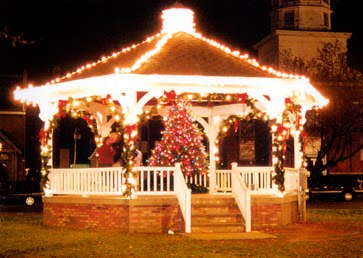 Fredonia Miracle on Main St