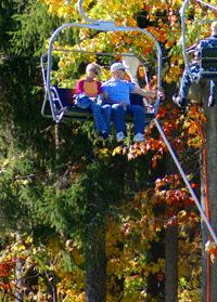 Chautauqua County Autumn Festival