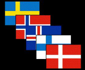 Scandinavian Folk Fest