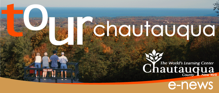 Chautauqua County Autumn