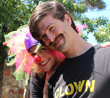 Paula Greenspan and Tyler Parks, Co-founders, Circus of Smiles
