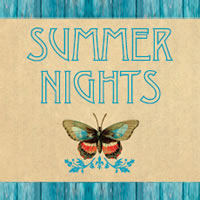 JCC summer nights logo