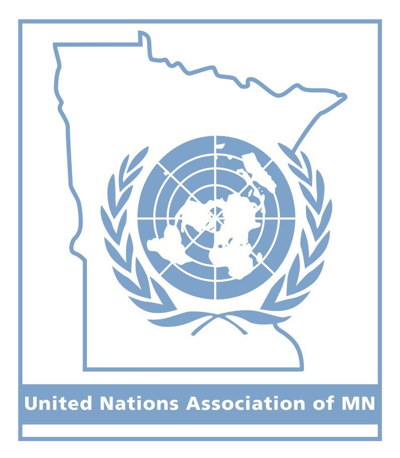 UNA-MN Logo 2012