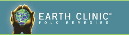 Earth Clinic Logo