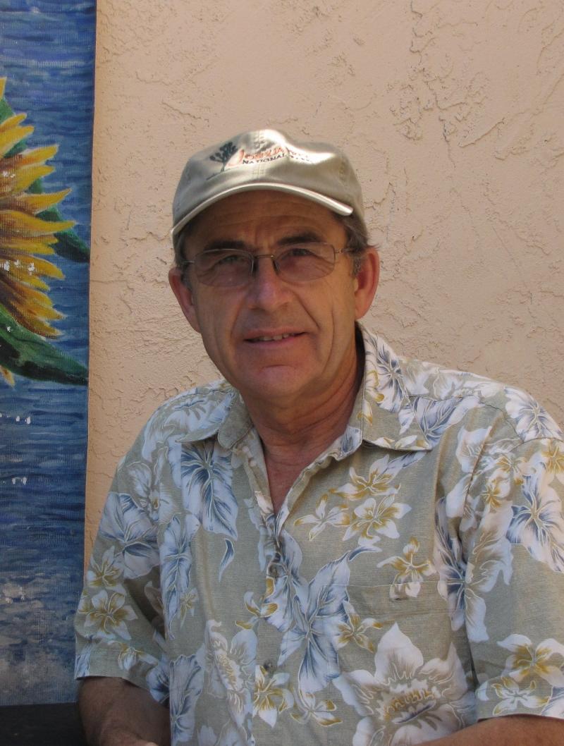 Niels September 2011