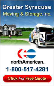 Greater Syracuse Moving and Storage