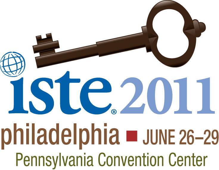 ISTE 2011 Conference Logo