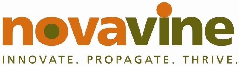 Novavine logo