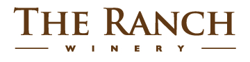 Ranch winery logo