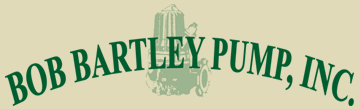 Bob Bartley Pump logo