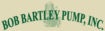 Bob Bartley Pump logo