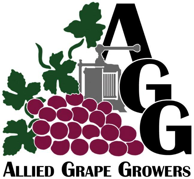 Allied Grape Grower logo