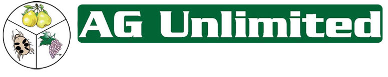 Ag Unlimited Lyman logo
