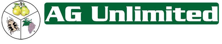 Ag Unlimited Lyman logo