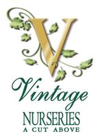 Vintage Nurseries logo
