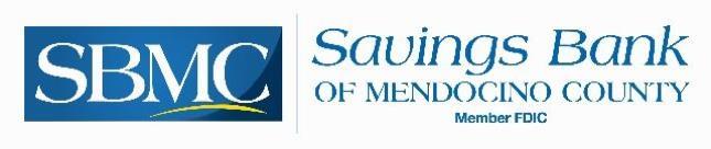 Savings Bank logo