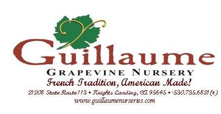 Guillaume logo