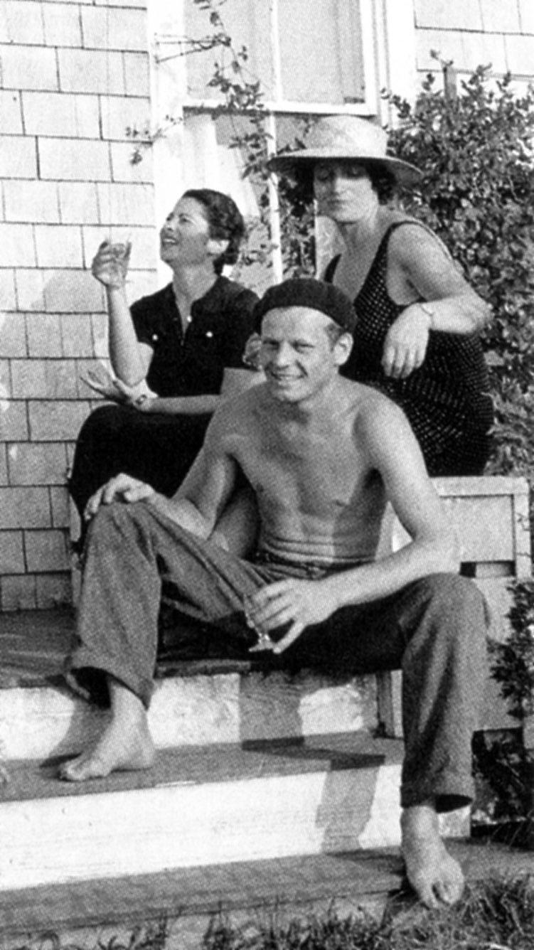 Pollock 1936