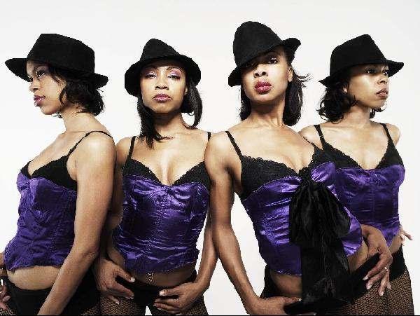 The Brown Betties