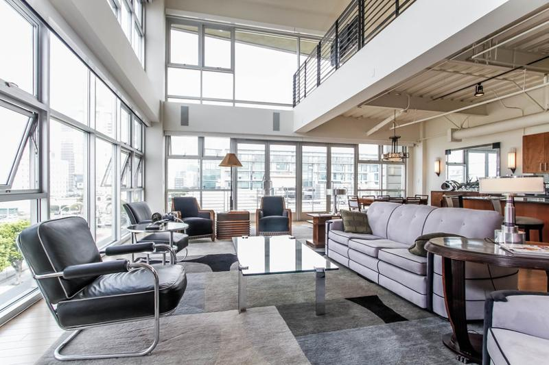 Evo New Listing And Open House Flower St Lofts 1100