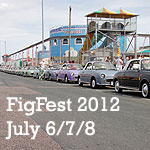 FigFest 2012