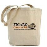 FOC Tote Bag