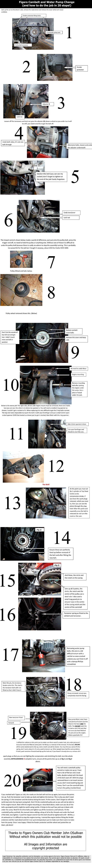 Cambelt Change 2