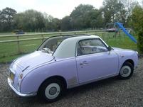 Freddi Car of the Month