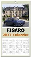 2011 Calendar Version 2