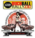 Dutchball Logo