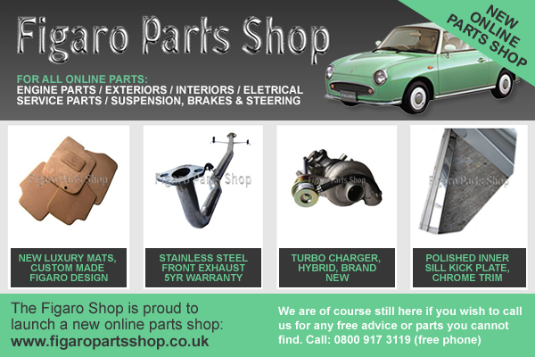 TheFigaroShop Advert