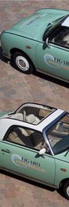Figaro Owners Club Car 2