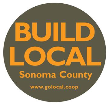 Build Local Logo