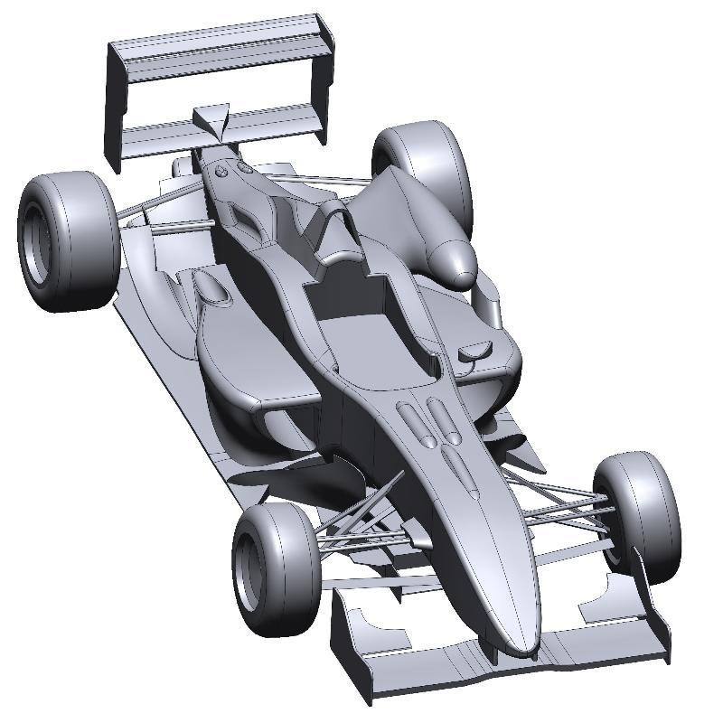 Faro_Race Car
