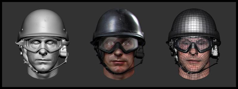 SWAT-Head-progression