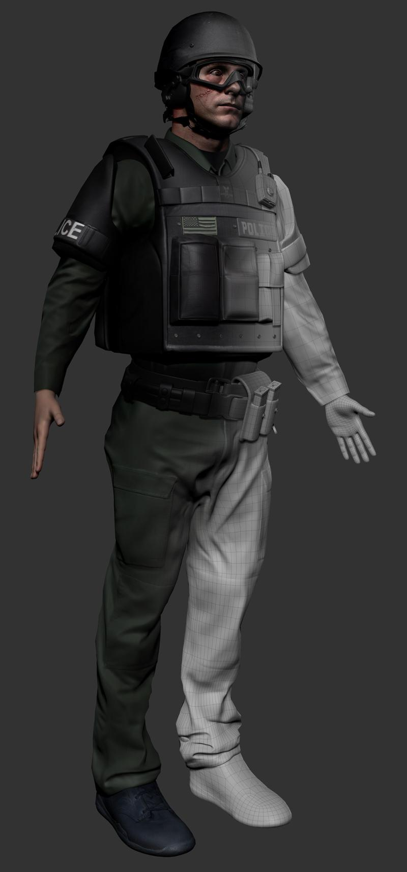 SWAT_Full Body