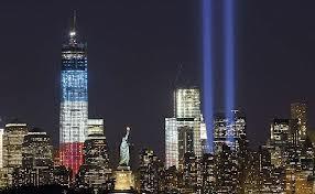 9.11_NY Skyline