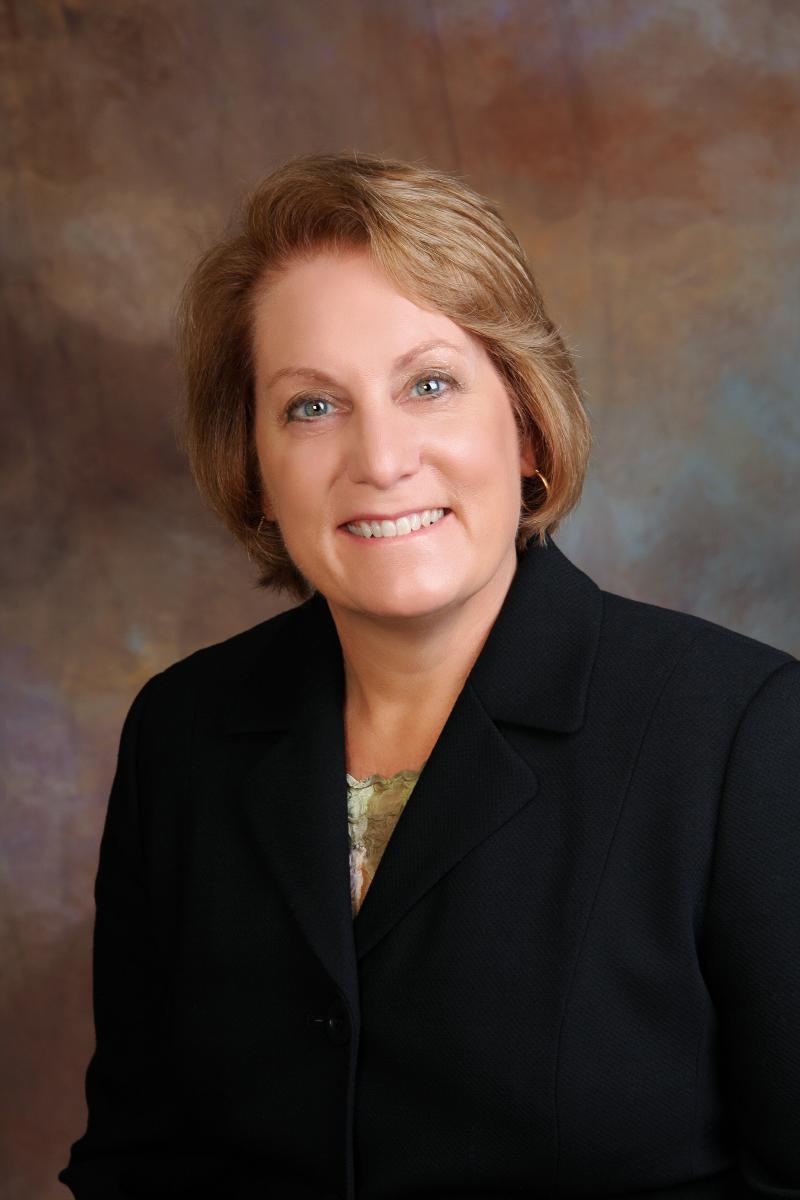 Sue Hays Barr