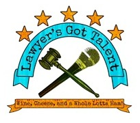 Lawyers Got Talent logo