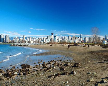 Vancouver Rentals