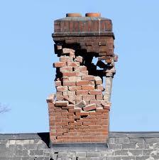 Chimney Earthquake