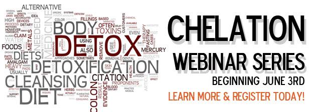 June 2014 Chelation Webinar - American College for
