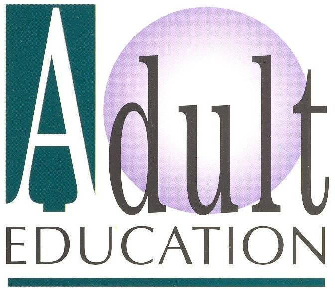 Adult Ed New Logo