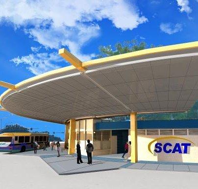 SCAT Cattlemen Transfer Station
