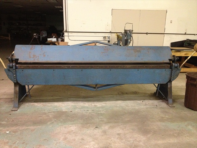 Hvac Machine Shop For Sale