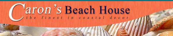 Caron's Beach House Newsletter