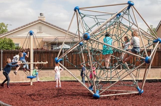 Livermore Playground