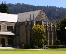 Pacific School of Religion