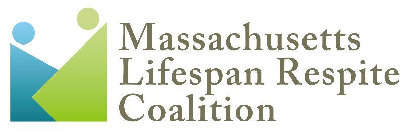 Massachusetts Lifespan Respite Coalition